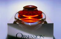 Obsession - Calvin Klein  © 2017 Keith Trumbo
