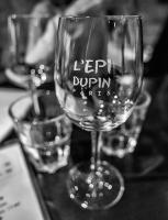 L'Epi Dupin, Paris © 2019 Keith Trumbo