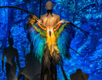 Thierry Mugler, Musee des beaux-arts de Montreal © 2019 Keith Trumbo
