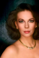 Natalie Wood © 2017 Keith Trumbo